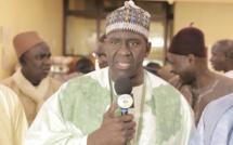 """VIDEO - Serigne Cheikh Oumar Sy Djamil """"Le Gamou de Treviso est la réponse la plus éloquente aux exigences de paix contenus dans le message prophétique"""""""