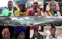 VIDEO - Gamou Treviso 2018 -  Micro-Trottoir : Disciples et Commerçants convergent dans la foi au Stade Zoppas Arena