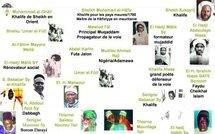DOSSIER SPECIAL : La Tijâniyya : de l'Aghoûat Algérien aux plaines du Sénégal (1ère partie).