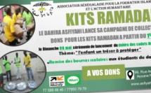 """Lancement des Ndogous de Solidarité 2018 - Panel sur le theme """"l'Enfant , un Trésor à protéger"""", Jeudi 10 Mai 2018"""