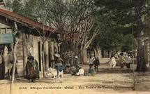 TIVAOUANE, LE REMÈDE : CAPITALE DE LA TIDJANIYA EN AFRIQUE DE L'OUEST
