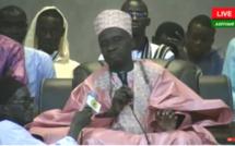 [REPLAYTIVAOUANE] Ziarra de la Federation des Etudiants Tidianes du Senegal reçue par Serigne Mame Malick Sy Mansour au nom du Khalif