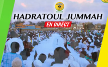 REPLAY - Revivez l'integralité de la Hadratoul Jumma 2018 organisée au Stade Amadou Barry