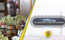AS-SIYAM - Ep 1 - Les Mérites du Ramadan - Invité Serigne Ousmane Ndiaye