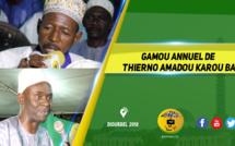 VIDEO - DIOURBEL 2018 - Suivez le Gamou Annuel de  Thierno Amadou Karou BA animé par Tafsir Abdourahmane Gaye