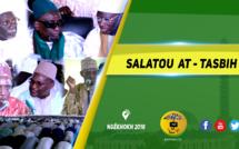 VIDEO - NGÉKHOKH - Suivez la Salatou Tasbih 2018 organisée par la famille d'El Hadj Elimane Sakho (rta)