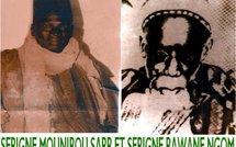 Les Moukhadames d'El hadj Malick SY