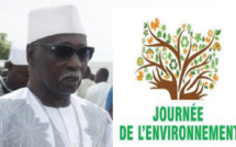 VIDEO - Tivaouane accueille le 5 Juin 2018 la Journée Mondiale de l'Environnement: Serigne Mbaye SY Mansour encourage les Sénégalais à s'unir pour lutter contre la pollution par les plastiques à usage unique