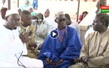 [REPLAY] Tivaouane Eutou Serigne Babacar Sy (rta), Suivez la clôture du Tafsir Al Quran d'imam Cheikh Tidiane Wade