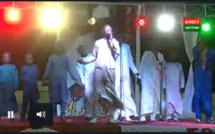 DIRECT  STADE DE TIVAOUANE | Suivez la Nuit Sargal Al Amine en hommage à Cheikh Sidy Mokhtar