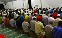 RAMADAN ITALIE : À défaut de mosquée, les musulmans de Gallarate prient à l'église