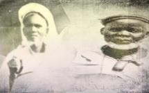 EL HADJI ABDOULAYE NIASS (RTA) et SEYDIL HADJI MALICK SY (RTA) LES DEUX « GENERAUX » DE LA TIJANIYA AU SENEGAL 14 Juin 1922 – 14 Juin 2018 27 Juin 1922 – 27 Juin 2018