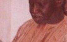 NÉCROLOGIE : EL HADJ MAODO MALICK DIA de Louga rappellé à Dieu