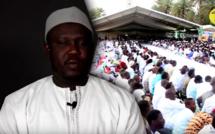 VIDEO - Congrès 2018 Jeunesse Tidiane Malikite - Abdou Sarr Paye revisite la genèse de l'événement