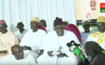 REPLAY -  OBELISQUE : Revivez la Hadratoul Djumah de la Jeunesse Tidiane Malikite, Congres 2018, presidée par Serigne Mbaye Sy Abdou
