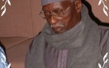 Visite de Serigne Mbaye Sy Mansourr à Paris :