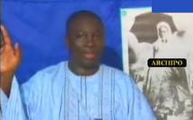 MATÉRIALITÉ ET SPIRITUALITÉ : Les Remparts de la Tidjaniyya contre les Avatars du Modernisme par Feu El Hadj Mansour Niang de Saint Louis