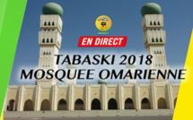 REPLAY TABASKI 2018 - Revivez la Priere de L'Eid El Kebir de la Mosquée Omarienne et le Message de Thierno Madani Tall à la Oumah Islamique