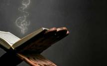 Verset du jour: versets 40 et 41 Sourate 14 - Ibrahim-