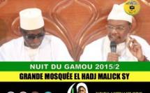 VIDEO- Suivez le Gamou de la Grande Mosquée El Hadj Malick SY (RTA) avec Serigne Pape Malick SY et Serigne Mbaye SY Mansour