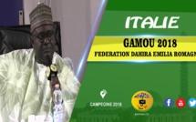 VIDEO - ITALIE - EMILIA ROMAGNA : Suivez la conférence de la Fédération des Dahiras Tidianes présidée par Serigne Habib Sy Mansour animée par El Hadji Sam Mboup