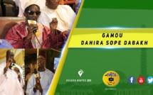 VIDEO - OUAGOU NIAYE COPÉ - Suivez le Gamou 2018 du Dahira Sope Dabakh presidé par Serigne Mame Ousmane SY Dabakh