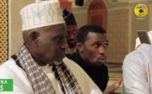 Vidéo : Suivez lors de sa ziarra à Zawiya Féz (2018) - Imam Moustapha Gueye se confie sur Seydina Cheikh et la Salatoul Fatihi