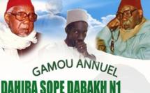 DIRECT PIKINE - Suivez le Gamou du Dahiratoul Sope Dabakh de Pikine Wakhinane 2
