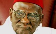 Rappel à Dieu du Khalif Général de Ndiassane Cheikh Mame Bou Mamadou Kounta