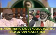 VIDEO - Serigne Mbaye Sy Mansour revient sur la dimension mystique de Thierno Saidou Nourou Tall et sa relation avec Seydil Hadj Malick SY