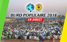 DIRECT DE SAINT-LOUIS : Suivez EN DIRECT le Burd Populaire de Saint-Louis