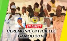 REPLAYTIVAOUANE - Revivez l'integralité de la Cérémonie Officielle du Gamou de Tivaouane 2018