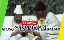 DIRECT TIVAOUANE - Suivez la Nuit du Gamou à la  Mosquée Serigne Babacar SY