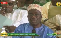 Gamou 2018 - Le Message de Tivaouane délivré par Serigne Pape Makhtar Kébé