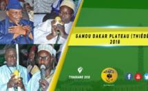 VIDEO -  Suivez Le Gamou de Dakar-Plateau Thieudeme  2018 présidé par Serigne Pape Malick Sy