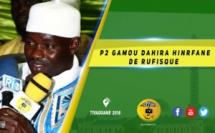 VIDEO -  Suivez le Gamou du Dahira Hinrfane de Rufisque
