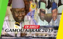 REPLAY TIVAOUANE - Suivez le Gamou Abrar 2019, de ce Samedi 2 Février