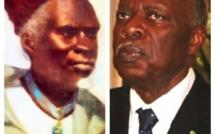 SOUVENIR DU 28 JUILLET -  Bouna Alboury Ndiaye, Mansour Bouna Ndiaye : Tel Père, Tel Fils !