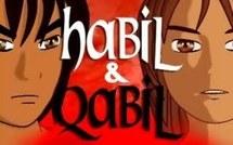 L'Histoire de la Mort de Abel tué par son frére Caïn tous les deux fils d'Adam :  Le Premier meurtre sur terre , à l'origine : la Jalousie