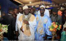 PHOTOS - Les Images du Takussan El hadji Amadou Wade organisé par Mandaw Ndiaye à Pikine, sous la présidence de Serigne Habib Sy Mansour