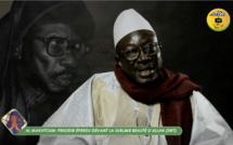 VIDEO - SPECIAL 15 MARS - Traduction de Tâhat bi nûri Jamâlika de Serigne Cheikh Tidiane Sy Al Maktoum - Par Serigne Khalifa Mbaye
