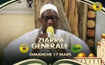 VIDEO -  ZIARRA GENERALE 2019 -Yobalou Ziarra 2019 - Le Message de Serigne Cheikh Tidiane Sy