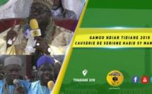 VIDEO -  Gamou Ndiar Tidiane 2019 - Présidé par Serigne Habib Sy Mansour, Animation de Elhadji Doudou Kéne et Sam Mboup