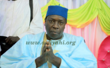 REPLAY - Gamou El Hadj Amadou Lamine Diene 2019 présidé par Serigne Habib Sy Maktoum