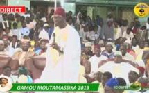 Gamou Moutamassikina 2019 - Intégral Causerie de Serigne Souleymane Ba