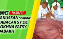 REPLAY LIBERTE 5 - Revivez le Takussan Serigne Babacar Sy de Sokhna Fatsy Dabakh, de ce Dimanche 31 Mars 2019