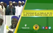 VIDEO -  Takussan de la Famille de feu Elhadji Makhtar Dieng - Edition 2019