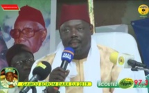 Gamou Pikine 2019 - Intégralité Causerie Serigne Sidy Ahmed Sy Dabakh