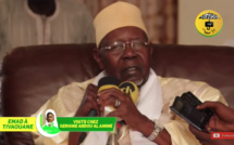 99 RUE THIÉRS: Quand Serigne Abdoul Aziz Sy Al Amine racontait ce patrimoine de Serigne Babacar SY
