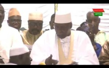 Hadratoul Djumah, Jawhara, Salatoul Fatihi: L'important rappel du Khalif Serigne Mbaye Sy Mansour